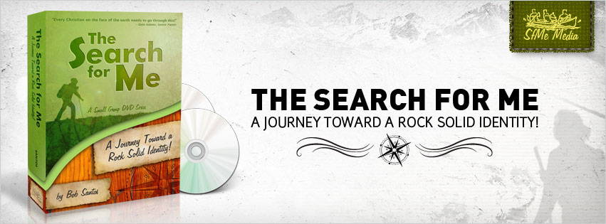 The Search for Me ad