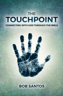 TouchPoint Front Cover