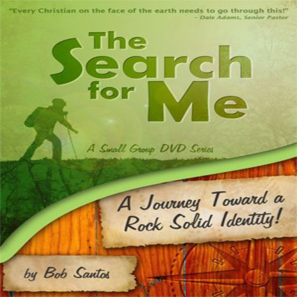 The Search for Me Small Group Kit